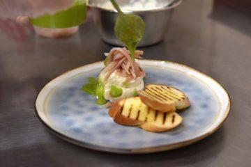 Копченая корюшка – хорошая закуска к традиционному северному столу