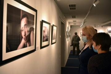 Фотовыставку журналиста Владимира Севриновского представили в музее Норильска