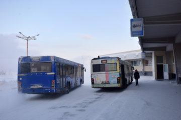 Оплатить поездку в городском транспорте Норильска можно будет по QR-коду, телефону или карте