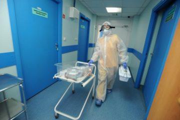 Норильск перешагнул порог в 2600 заразившихся коронавирусом