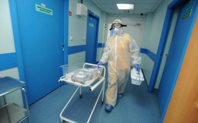 За сутки в Норильске не выявили новых больных COVID-19