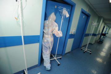 За неделю коронавирус в Норильске нашли у 40 человек