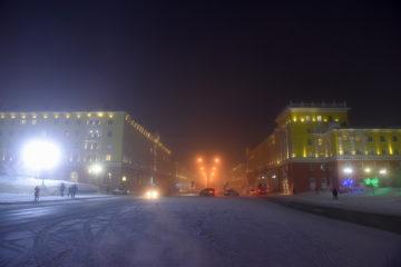 Глава Норильска рассказал о предстоящих переменах к лучшему