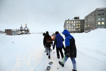 В Норильске проходит оперативно-профилактическое мероприятие «Семья»