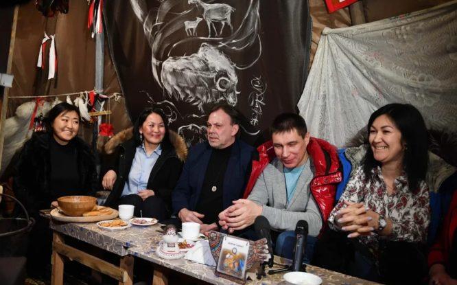 Петербургские ученые приступят к этномониторингу Таймыра в марте