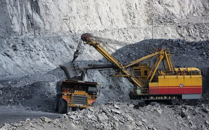 На освоение Сырадасайского месторождения на Таймыре направлено более 45 миллиардов рублей