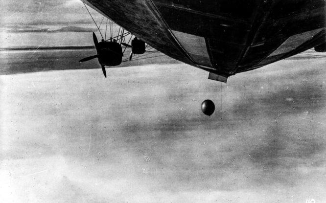 В этом году исполняется 90 лет полету «Графа Цеппелина» в Арктику