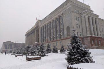 Глава Норильска обсудил с зампредами правительства края взаимодействие с регионом