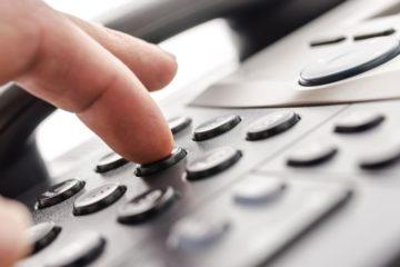 В Красноярском крае отключат два телефона горячей линии по вопросам COVID-19