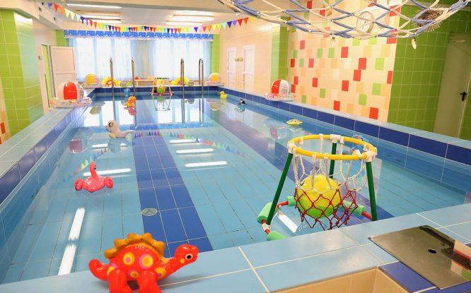 Детсады и школы Красноярского края ждет масштабная реконструкция