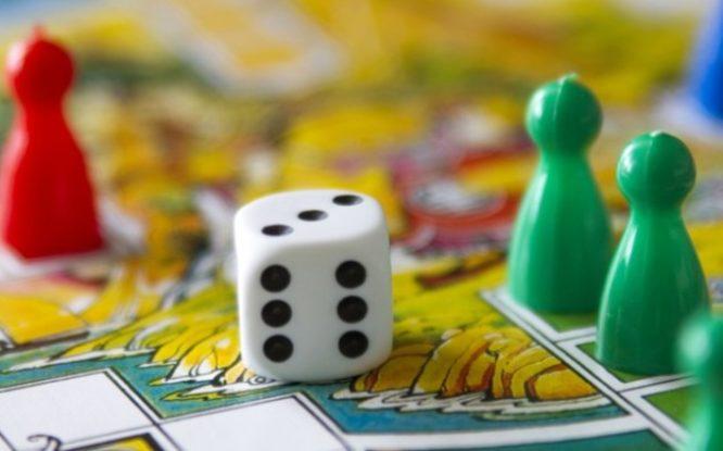 Дети Норильска и Таймыра могут придумать персонажей для настольных игр