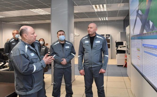 Владимир Потанин: «В любом случае ситуация управляемая»