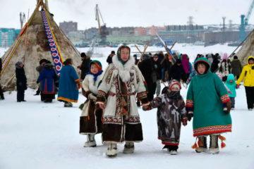 Психологи рассказали, почему дети Арктики счастливее южных сверстников
