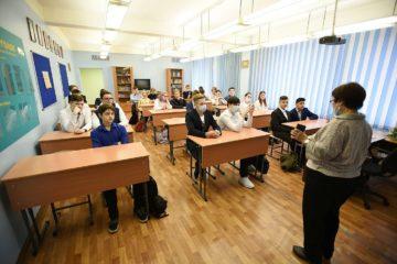 В Норильске впервые откроют профессионально ориентированный школьный класс