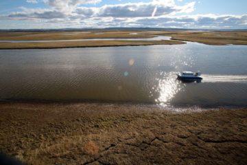 «Норникель» возместил ущерб от разлива топлива в Норильске