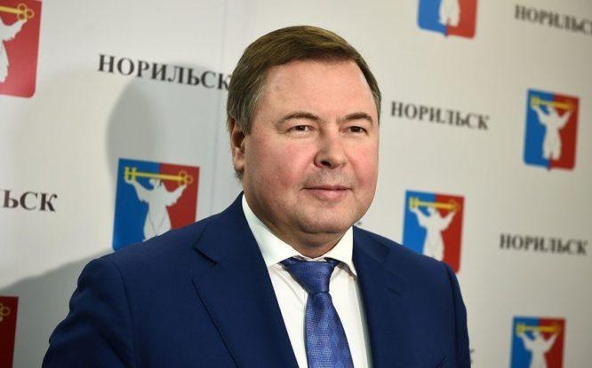 Поздравление Дмитрия Свиридова с наступающим Международным женским днем