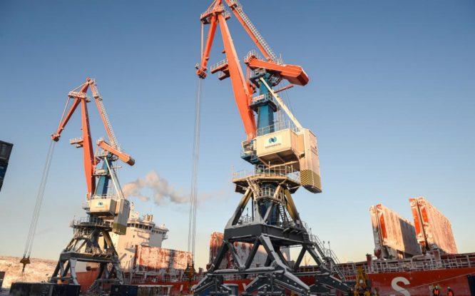 «Норникель» поможет ученым лучше понять Арктику