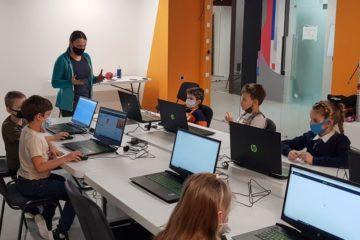 Норильчан приглашают на день открытых дверей в «IT-Куб»