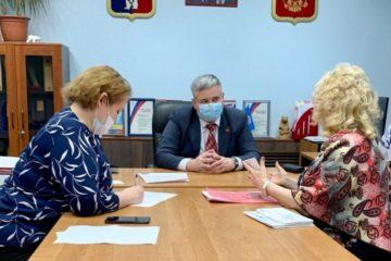 В Норильске подвели итоги недели приема по вопросам ЖКХ