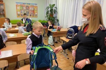 В Норильске стартует декада дорожной безопасности детей