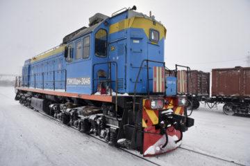 Норильские железнодорожники внедряют новые проекты