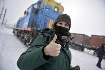 Три миллиона рублей сэкономит производственная инициатива сотрудника железной дороги
