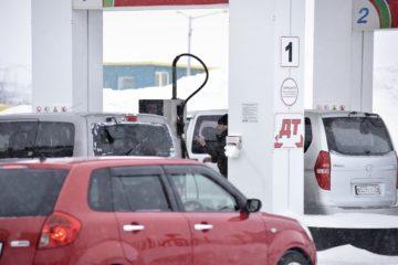 В Минэнерго объяснили причины подорожания бензина при удешевлении нефти