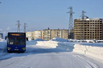 В Норильске появится новый жилой массив