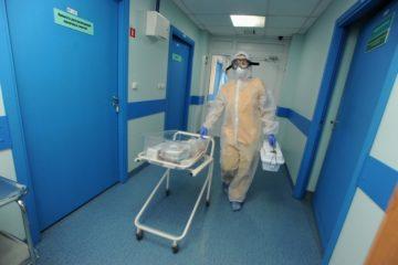 За прошлую неделю в Норильске коронавирус выявили еще у 73 человек