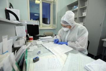 В Норильске вакцину от коронавируса получили более 8000 человек