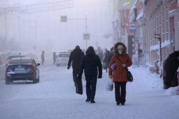Весной в Красноярском крае ожидают всплеск заболеваемости коронавирусом