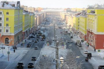 В Норильске пройдет стратегическая сессия «Норильск-2035. Трансформация»