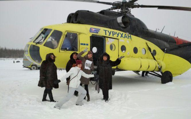 Красноярский театр кукол приедет с гастролями в Норильск