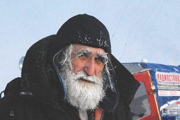 Известный полярник Владимир Чуков отправится в экспедицию на Таймыр
