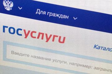 В России начался эксперимент по авторизации в соцсетях через «Госуслуги»