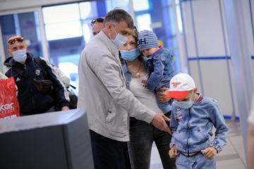 Роспотребнадзор ужесточил правила для россиян, вернувшихся из-за границы