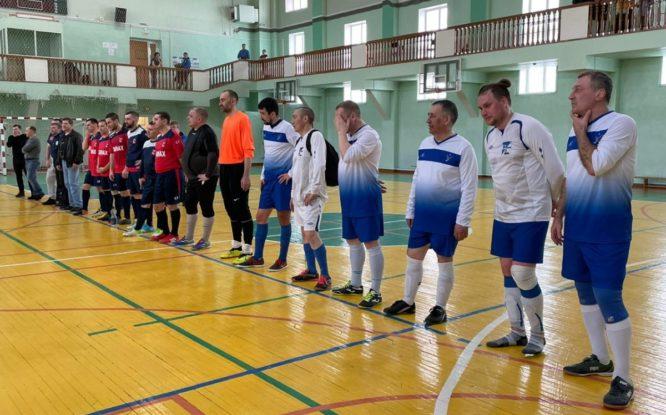 В Норильске разыграли Кубок северных городов по мини-футболу