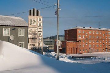 Шведский меценат реконструирует гостиницу в Хатанге