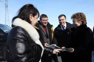 «Норильск должен стать комфортным городом»