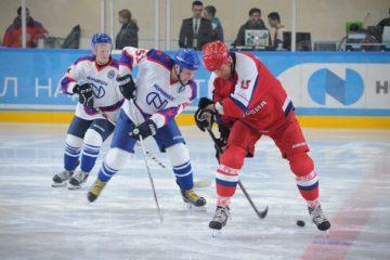 В Норильске разыграют «Кубок «Норникеля» по хоккею
