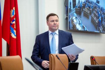 Дмитрий Свиридов обсудит в Норильске реализацию четырехстороннего соглашения
