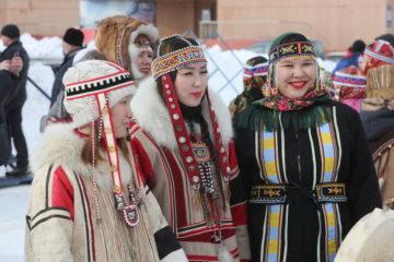 Представители коренных малочисленных народов Севера будут учиться в МГИМО