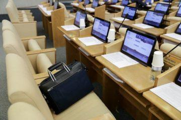 Депутаты и сенаторы от Красноярского края опубликовали доходы за 2020 год