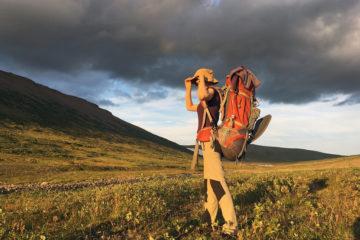 Россияне все чаще предпочитают путешествовать самостоятельно