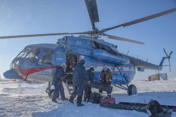В Норильске стартовала новая экологическая экспедиция