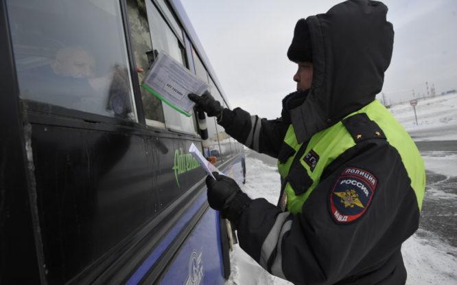 Полицейским нужна помощь очевидцев ДТП