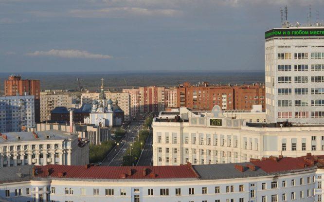 Предприниматели Норильска и Таймыра смогут получить грант до 500 тысяч рублей