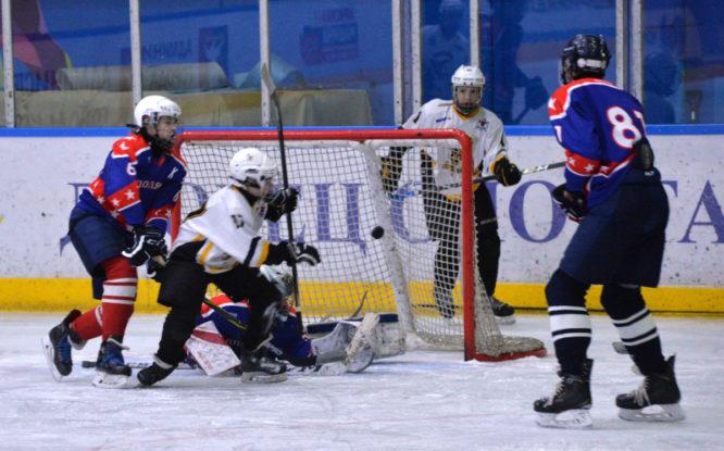 Завершился Кубок «Норникеля» по хоккею