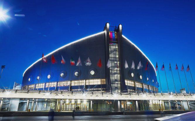 Норильчанин стал бронзовым медалистом окружного турнира по дзюдо