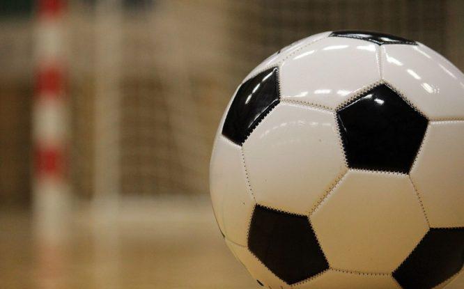 Завершился третий тур Кубка северных городов по мини-футболу
